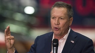 John Kasich Says He Doesn't Think Congress Will Change Gun Policy - Video