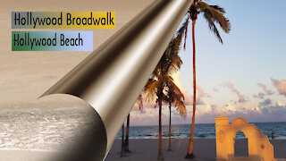 Hollywood Beach Florida