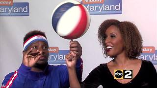 Harlem Globetrotters - Video