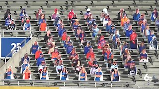 Boise State football game canceled because of COVID-19