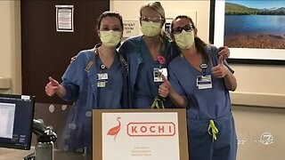 Group raising money to feed Colorado healthcare workers