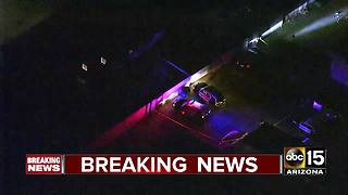 Tempe police investigating shooting death near Hardy and Broadway - Video