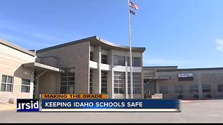 State Superintendent Candidates On Keeping Idaho Schools Safe