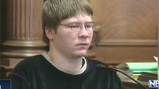 Dassey Court Date - Video
