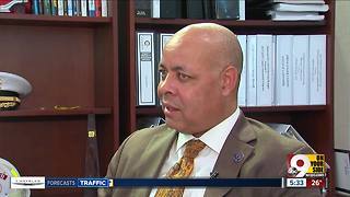 Will Cincinnati City Council back city manager? - Video