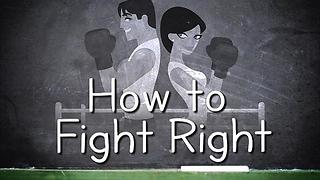How To Fight With Your Man [VIDEO]
