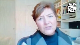 Georgetown Law professor caught complaining about black students on Zoom: video