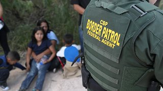 Immigration Battle Lines Takes Shape Ahead Of Midterms