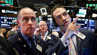 Equity markets in decline for fourth day