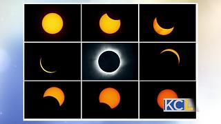 Everything you need to know about the eclipse - Video
