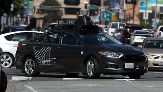 Uber Will Resume Autonomous Car Testing In A Major City