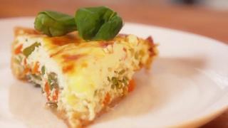 Primavera Quiche - Video