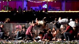 Names of those killed in Las Vegas mass shooting - Video