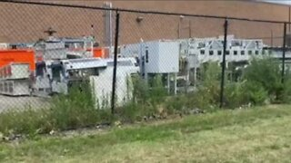 Cleveland postal union reports dismantled sorting equipment, delivery concerns