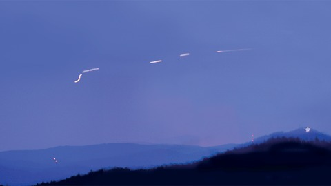 What Are The Brown Mountain Mystery Lights? - August 19, 2017