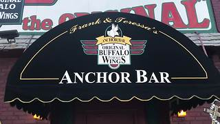 Anchor Bar (Facebook) - Video