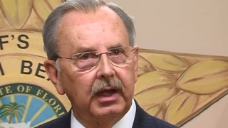 School district turns down sheriff's office's offer - Video