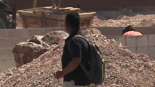 Safety advocate appalled by lack of school safety equipment - Video