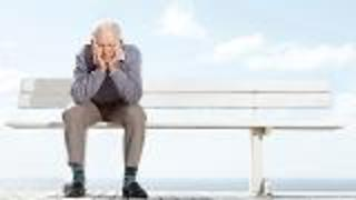 Mid-Life Stress and Dementia - Video