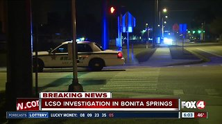 Bonita Springs Investigation
