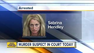 Riverview woman reportedly shot, killed her husband during argument - Video