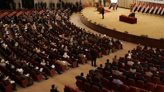 Iraq's Parliament Votes For Election Recount - Video
