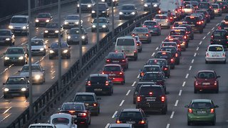 California Sues EPA Over Plan To Roll Back Vehicle Emission Standards - Video