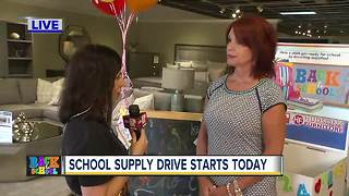 Positively Tampa Bay: Back-to-School - Video