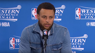 Steph Curry Says He's ALREADY Thought About Retirement - Video