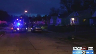 Police looking for suspect in shooting near N. 35th St. - Video