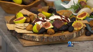 California Figs - Clean Eating