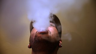 FDA Sued For Delaying Review Of Nicotine Products Appealing To Kids