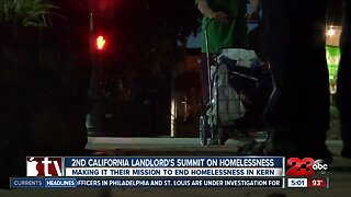 Kern County Fighting Homelessness