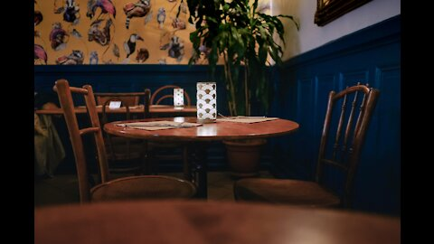 Planning to eat inside a restaurant? Here are some COVID safety precautions you can take