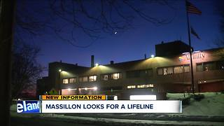 Massillon's mayor says Affinity closure blindsided the city - Video