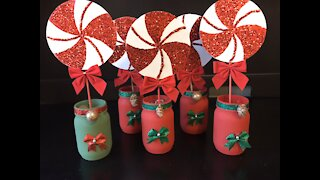 Christmas Ornaments Made Easy