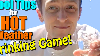 Cool tips for hot weather - Video