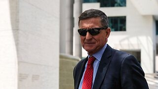 Justice Department Files Motion To Drop Case Against Michael Flynn