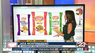Lay's New Flavor Competition - Video