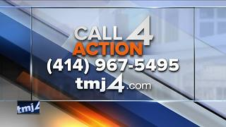Volunteers needed at Call 4 Action - Video