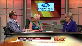 Specialty Eye Institute - 7/24/19