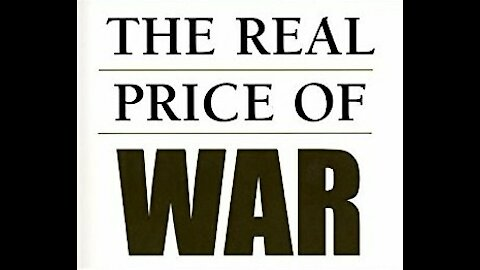 The real price of war!