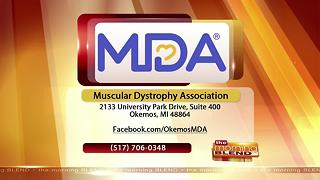 Muscular Dystrophy Association- 8/2/17 - Video