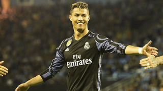 WATCH: Cristiano Ronaldo Breaks All-Time European Scoring Record - Video