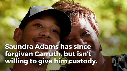 After Spending Last 17 Years In Jail, Former NFL WR Wants Custody Of His Son