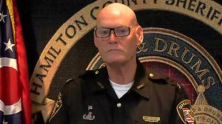 Hamilton Co. sheriff addresses deputy accused of sending sexually explicit photos - Video