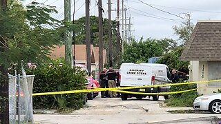 Victim identified in deadly shooting in Lake Worth Beach