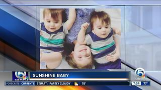 Sunshine Baby 6/10/17 - Video