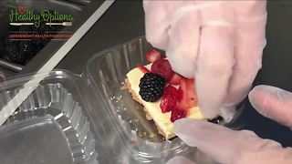 Check out Buffalo's only cheesecake truck! - Video