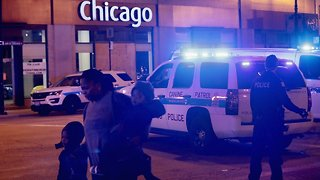 Four Dead After A Shooting At A Chicago Hospital